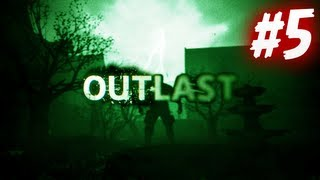 NoThx playing Outlast EP05