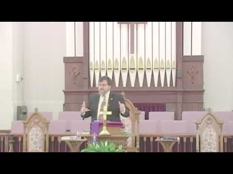 Palm Sunday - April 9, 2017