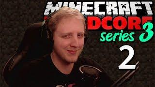 Minecraft Hardcore - S3E2 -