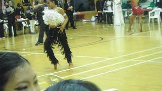 2013年2月23日 울산 태화컵 댄스스포츠 대회. Pr…