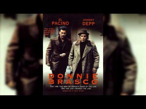 Pointer Sisters - Happiness (Donnie Brasco Soundtrack)
