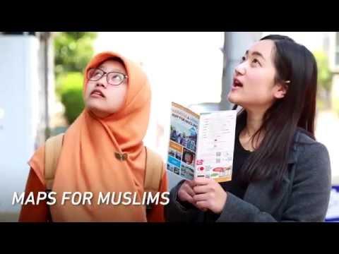 Halal Media Japan - Latest Halal news, travel guides & maps of Japan (English)
