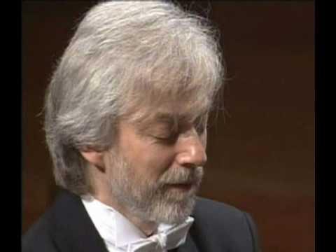 Fryderyk Chopin, Koncert e-moll, Romance: Larghetto p.1. Krystian Zimerman