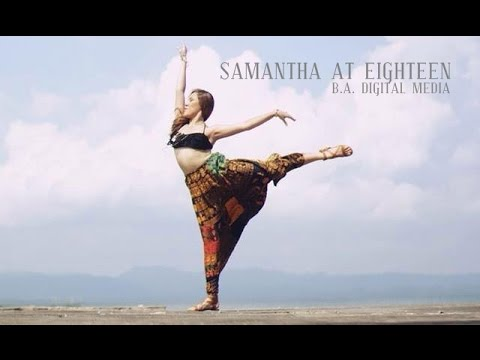 Samantha Turns Eighteen Teaser / Save-the-date