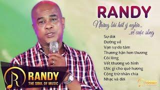 Nhung bai hat Hay va Y Nghia ve Cuoc song Nghe Va Cam Nhan RANDY