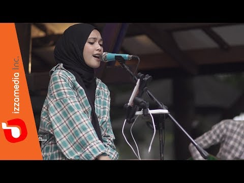 Mitty Zasia - Fana Merah Jambu Cover ( Original Song 4.20 )