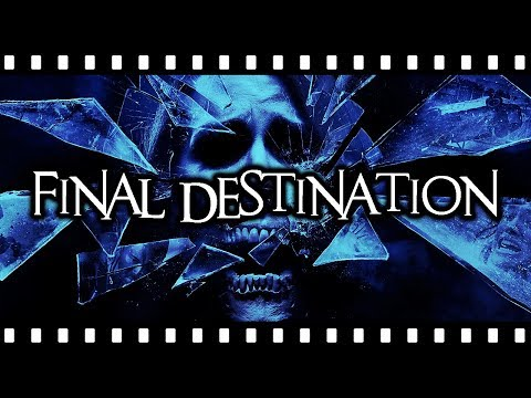 The Hidden Genius of FINAL DESTINATION
