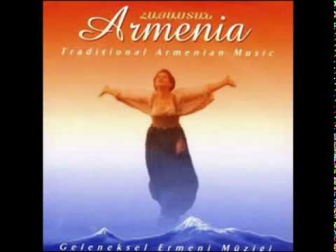 Armenian Music - Yes Im Anush Hayasdani