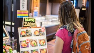 Зачем есть обед с упаковкой| Япония| Деревня Сиракава Го