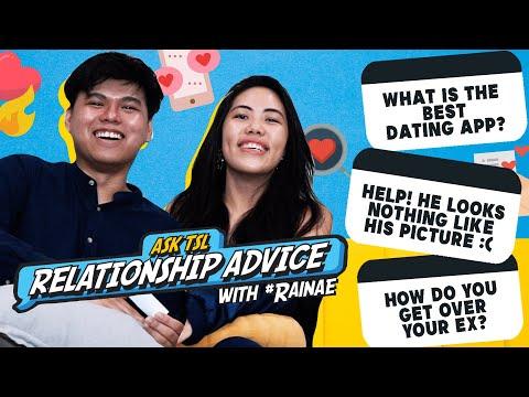 Ask TSL: #Rainae Gives Relationship Advice