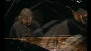 Gavrilov Playing Prokofiev: Suggestion Diabolique