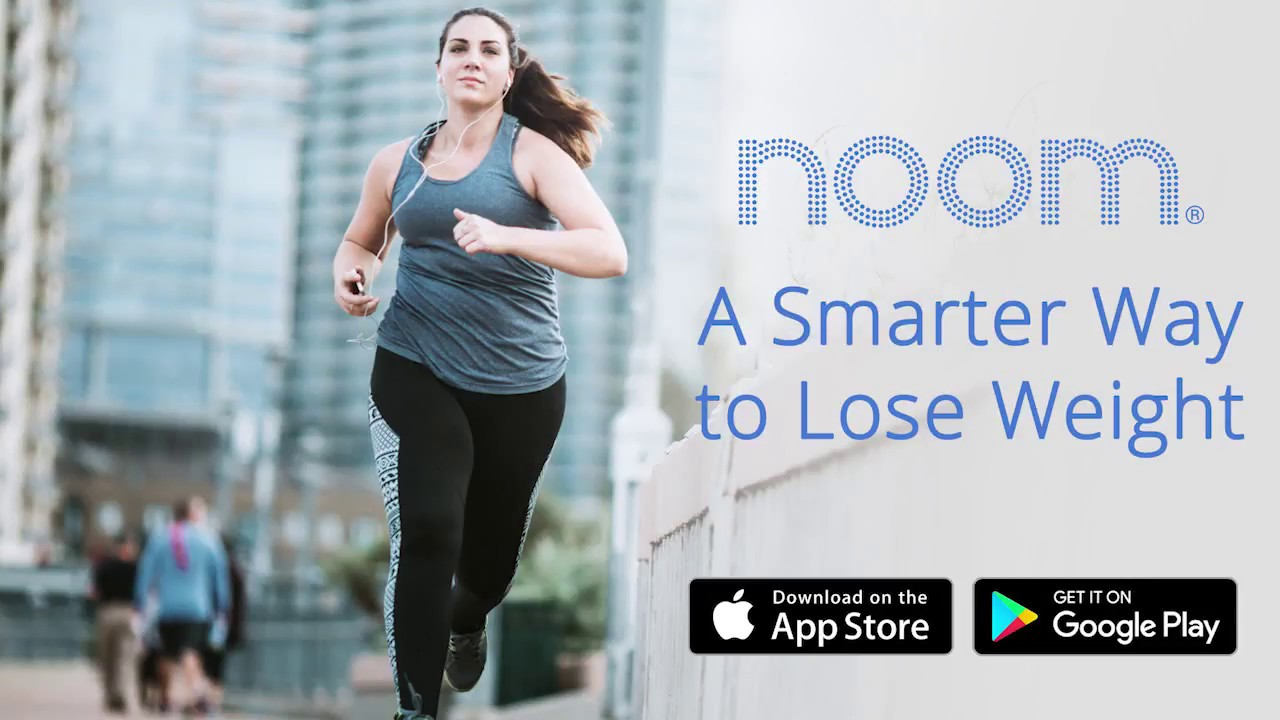 Noom | A Smarter Way to Lose Weight