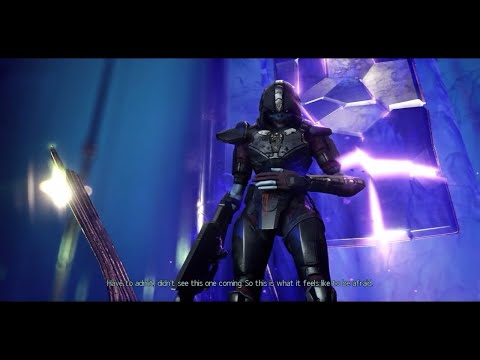 XCOM 2 War of the Chosen The Chosen Hunter Death |