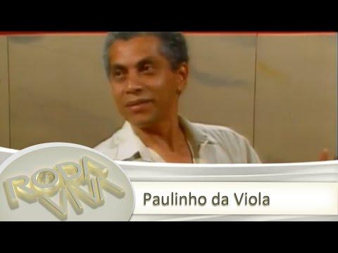 Paulinho Da Viola - 06/02/1989
