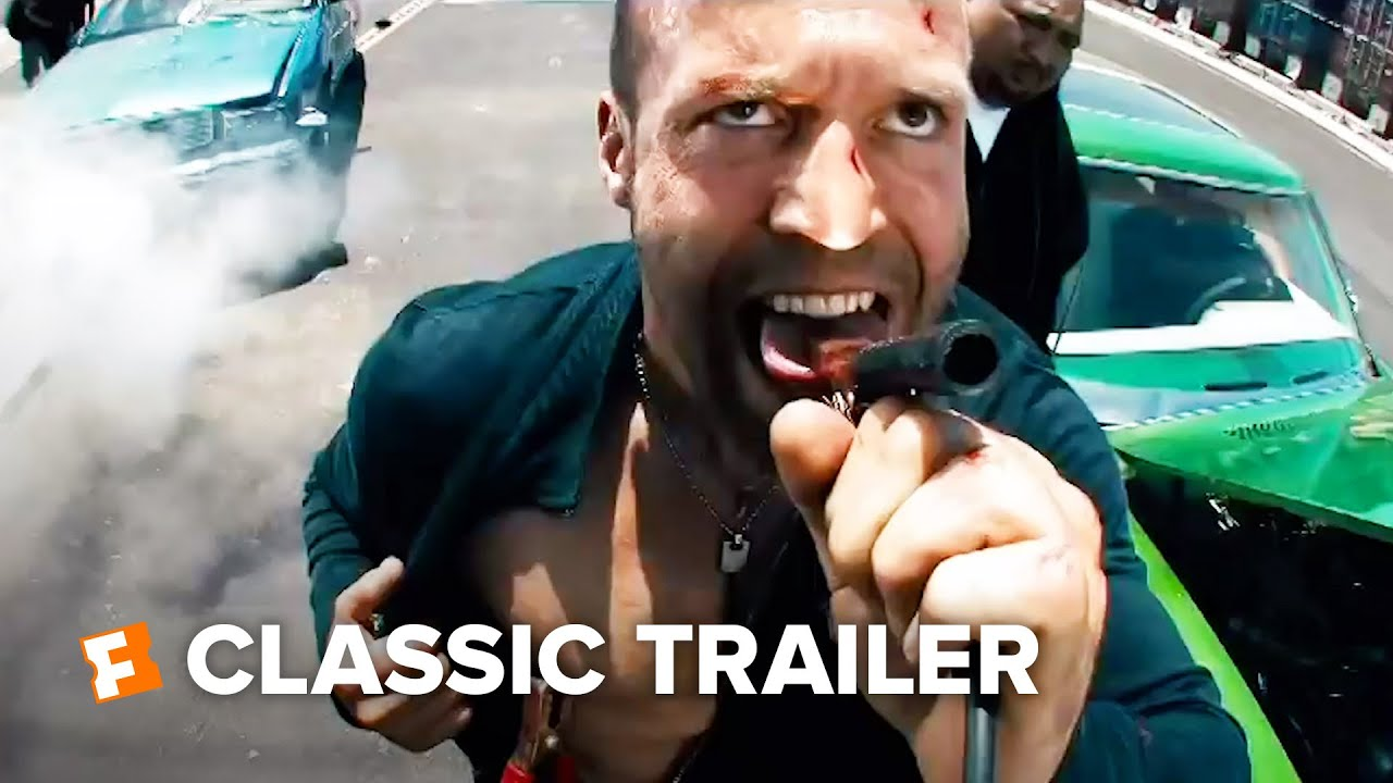 Download Crank: High Voltage (2009) Trailer #1   Movieclips Classic Trailers