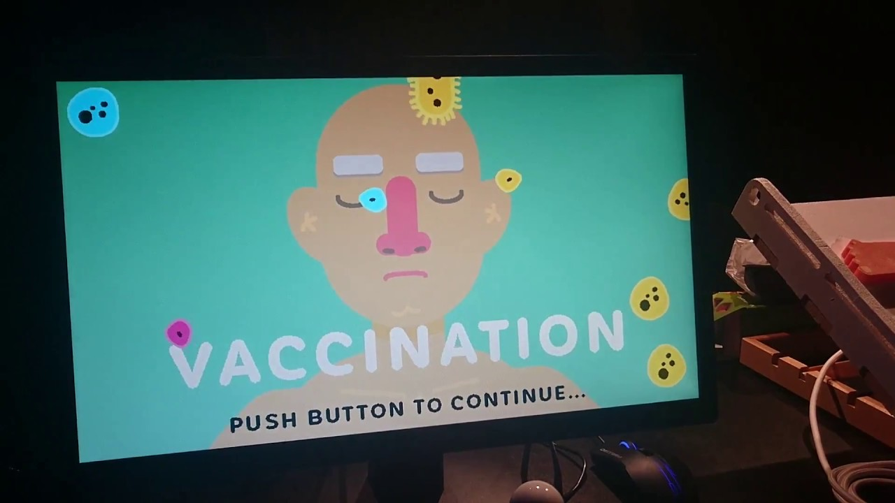 Vaccination | British Council