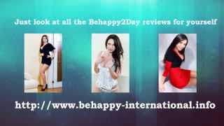 Behappy2Day Russian Dating Review Scam