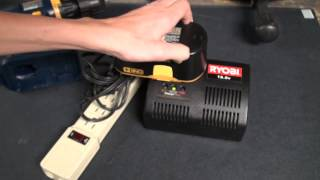 How To Revive Unchargable Powertool Batteries (UPDATE VIDEO)