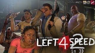 Left 4 Speed 2 (SFM)
