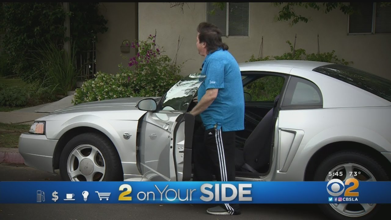 2 On Your Side: License Plate Penalties