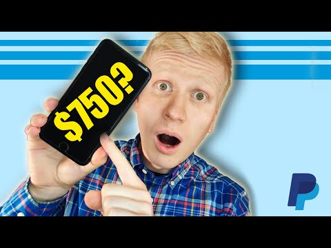 🔥 EARN $750/DAY PayPal Money FAST? (Worldwide) Victor Paredes Exposed
