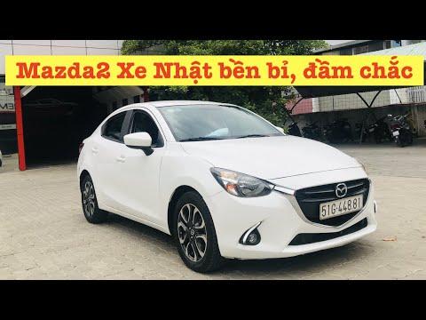 (ĐÃ BÁN) Mazda 2 Xe Nhật bền bỉ, đầm chắc    XE CŨ SÀI GÒN