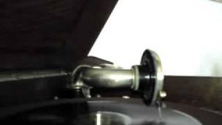 IN EINER KLEINEN KONDITOREI, Tango von Fred Raymond