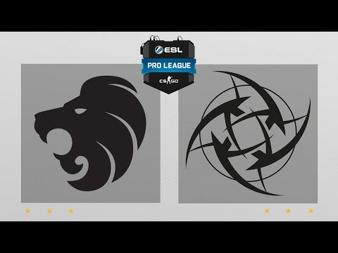 CS:GO - North vs. NiP [Cbble] Map 2 - ESL Pro League Season 5 - EU Matchday 26