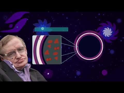 STEPHEN HAWKING ने बताया BLACK HOLE के अंदर क्या है. दुनिया हैरान रह गयी Space Science Research