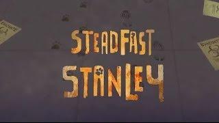 STEADFAST STANLEY / СОБАКА и ЗОМБИ АПОКАЛИПСИС