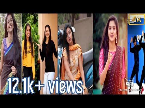 Download Kannada tiktok videos / latest kannada tiktok video / tiktok videos / dubsmash videos/ roposo