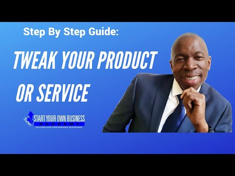 Step 6 Of Step By Step Guide To Starting A High-Performance Business - Boomy Tokan