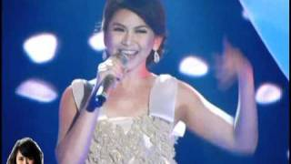 Sarah Geronimo - Best Thing I Never Had [Beyonce Knowles] OFFCAM (18Sep11)