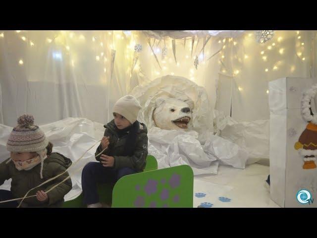 Proyecto Polo Norte Ed. Infantil 3 Años - SancaTV