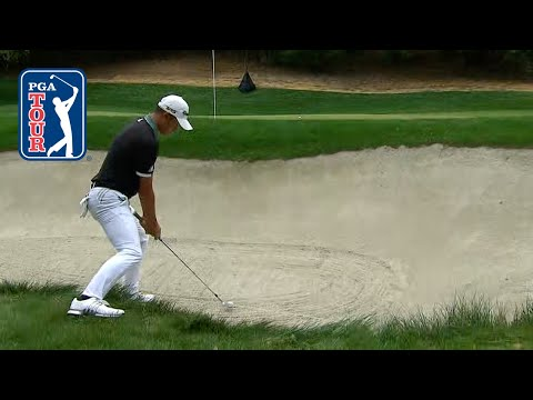 Best of 2020: Short game on the PGA TOUR
