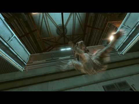 Tom Clancy's Splinter Cell Conviction  Trailer HD 1080p 25 de febrero de 2010