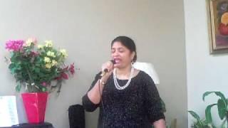 woh bhooli dastaan lo phir yaad (Sanjog-1963)