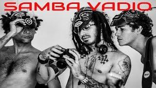 Samba Vadio - Eletrique Zamba