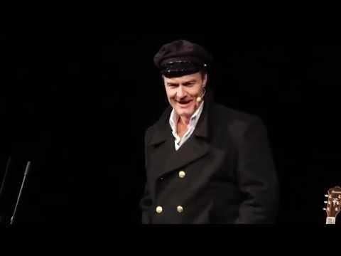 Hans Albers -sein Leben, seine Lieder, eine Theaterreise mit Dirk Witthuhn und Wolfgang Völkl