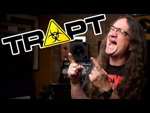 Trapt In Quarantine! (oh No!)