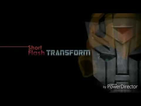 Transformers What I've Done Music Video (Osro)