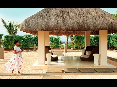 Best 5-Star Luxury Hotel Resort in Mauritius - Sofitel So Mauritius Bel Ombre offical video