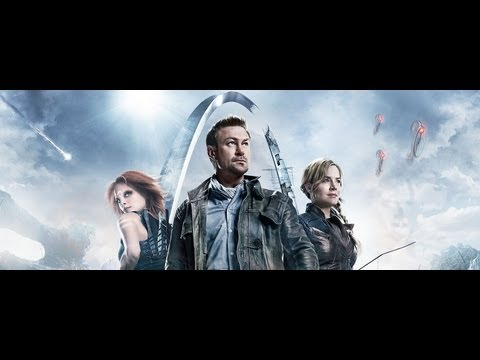 Defiance Epiosde 5 song - 311 Love Song with lyrics