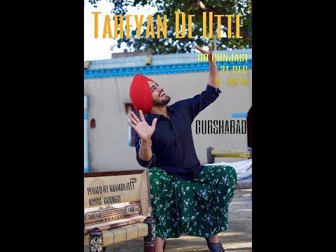 Taareyan De Utte | Gurshabad | DD Punjabi | Rani Tatt