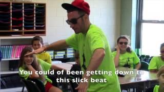 Shake it Off-Carolina Forest Elementary Shake it Off for MAP testing