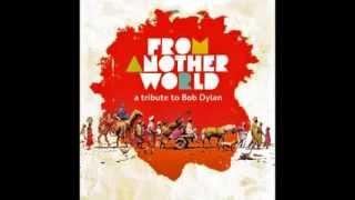Burma Orchestra Saing Waing - I want you (1)
