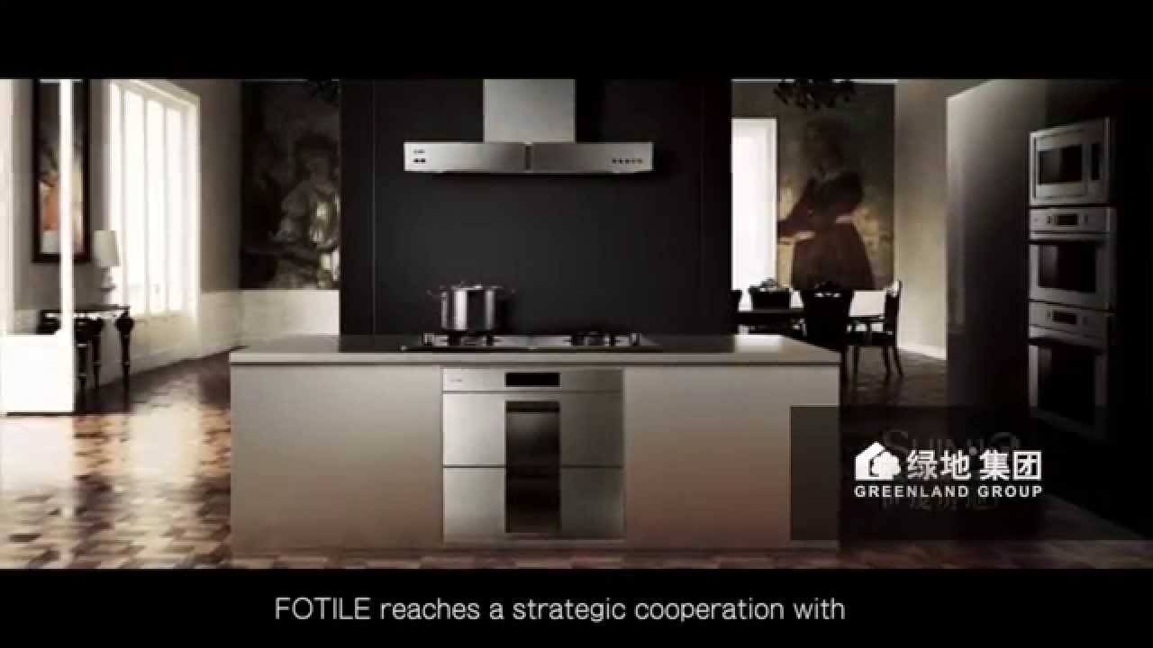 FOTILE Company Overview - YouTube