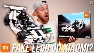 ✴️ Fake LEGO od Xiaomi: Může tohle Xiaomi vůbec prodávat?! | WRTECH [4K]