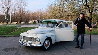 Auto z 1961 roku droższe niż niejeden nowy samochód!