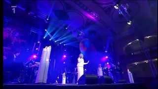 Hana Zagorová - Je naprosto nezbytné (live 2010)